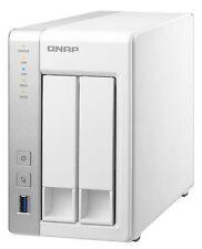 QNAP Home Network Storage (NAS)