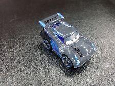 DISNEY PIXAR CARS 3 DIE CAST MINI RACERS JACKSON STORM K12A/10 SAVE 5%