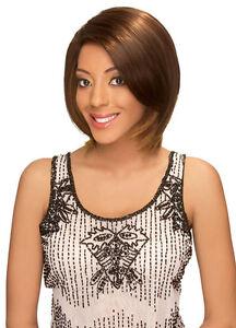 Hollywood SIS Synthetic Wig HT-GARNET