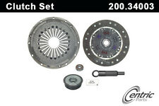 CENTRIC CLUTCH KIT FOR 87-93 BMW 325 325E 325ES 325I 325IS 324TD 328E