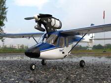 Super Ultralight R/C airplane kit (New aircraft designed)