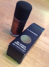 BNIB MAC Toast Of The Town Nail Lacquer From Barbie Loves MAC Collection