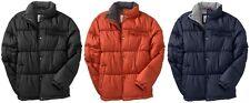 OLD NAVY MEN Winter Puffer Jacket Coat S,M,L,XL,2XL,3XL,MT,LT,XLT,2XLT,3XLT TALL
