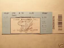 UB BULLS.. VS.. MARSHALL..BUFFALO 1999.COLLEGE FOOTBALL
