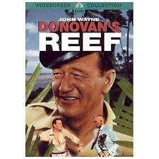 Donovan's Reef, Good DVDs