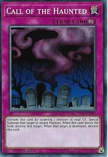 YU-GI-OH CARD: CALL OF THE HAUNTED - YS17-EN033 - 1st EDITION