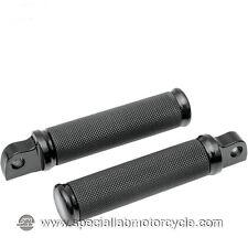 Pedaline in alluminio per Harley Davidson Black