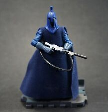 Star Wars 2005 Revenge of the Sith Red Emperor/'s Royal Guard ROTS # 23