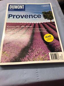Dumont Reiseführer Provence   - NEUWERTIG