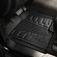 Floor Mat-Catch-It Mat Front AUTOZONE/NIFTY 283025-B fits 2004 Nissan Titan