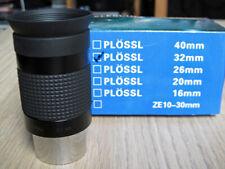 32 mm  Plossl Telescope Eyepiece