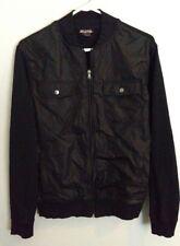 womens medium black Michael Kors jacket