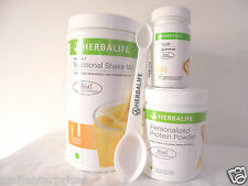 Herbalife Formula 1 with Complete Set (Manufacturing Month JANUARY 2018).