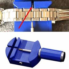 Watch Repair Kit Strap Link Remover Tool Metal Band Pin Adjustable Bracelet