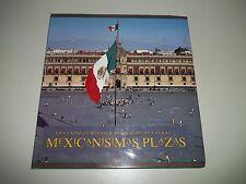 Mexicanisimos Plazas