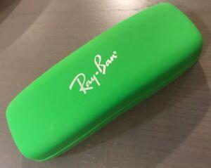 Original Ray Ban Sunglasses Eyeglasses Case  +