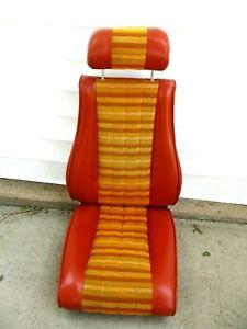 Vintage 60s/70s BELLANCA VIKING 300 300A - SUPER VIKING 17-30, 17-30A - Seat