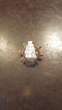 VINTAGE JIM BEAM USS BEAM ENAMEL  PIN FREE SHIPPING