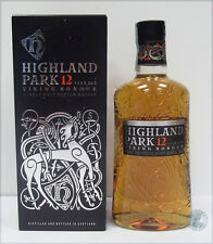 Scotch Whisky HIGHLAND PARK 12yo con Box