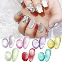 Fashion Cat Eye Varnish Curing Lamp Nail Art Crystal Cat Eye Gel Nail Polish Hot