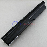 Laptop 7800mAh Battery For HP ProBook 4535s 4540s 4530s HSTNN-XB2H 633733-1A1