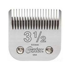 Oster Professional Replacement Clipper Blade Size 3-1/2 3.5 76918-146 Classic 76