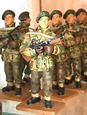 Del Prado. Men At War Series Issue No 1