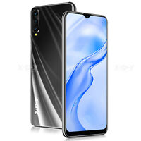 """Dual SIM 2+16GB 6.6"""" Android 9.0 Unlocked Smartphone Cell Phone Phablet GPS WIFI"""