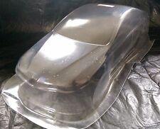 RC 1/10 Touring DRIFT EP auto 190mm non dipinti Lexan Corpo Shell MG si adatta 550 Tamiya
