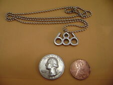 686 JACKETS NECKLACE 686 CHAIN 686 NECK CHAIN 686 CHAIN