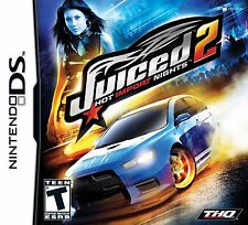 Juiced 2: Hot Import Nights DS