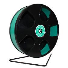 "Wodent Wheel 8"" - Lightweight Exercise Wheel - Hamster, Sugar Glider, Hedgehog"