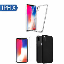 Scratch Mobile Phone Cases & Covers for iPhone X