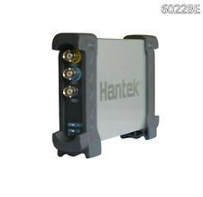 Hantek 6022BE PC Based USB Digital Storag Oscilloscope 48MSa/s 20MHz 2 Channels