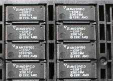 1MBit FLASH AMD # AM29F010-120FC (AM29F010)
