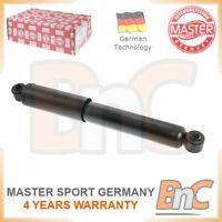 OEM MASTER-SPORT HEAVY DUTY REAR SHOCK ABSORBER FOR FIAT PEUGEOT CITROEN