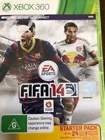 XBox 360 FIFA 14 Football Soccer Pal Fifa F I F A