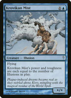 1X FOIL Krovikan Mist MTG Magic the Gathering COLDSNAP Krovikan Mist
