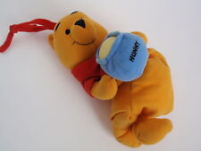 Disney The First Years Winnie the Pooh Nursery Musical Toy Hang Pull Honey Pot