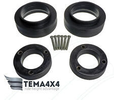Complete Lift Kit 50mm for Mitsubishi PAJERO SPORT/MONTERO SPORT 2008-present