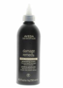 Aveda Damage Remedy Penetrating Protein 8.5oz/ 250ml Prof Brand New