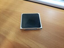 Apple iPod Nano - 6th Gen, Silver - Used, In Very Good Condition