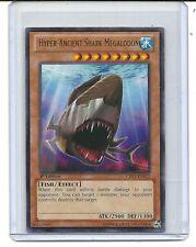Hyper-Ancient Shark Megalodon-Yu-Gi-Oh-CBLZ-EN012