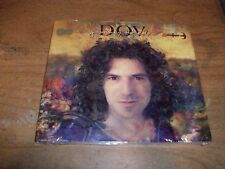 DOV Journey to Eden Smooth Jazz (Music CD) Imagine Love Story Summer Rain NEW