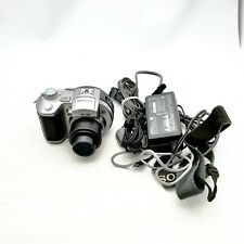 Sony MVCCD400 CD Mavica 4MP Digital Camera w/3x Optical Zoom -READ!!!-