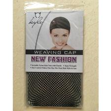New Fashion Elastic Weaving Fishnet Top Hair Mesh Wig Cap for Cosplay