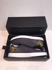 Puma By Mihara Yasuhiro Men's Navy Shoes, Size 6