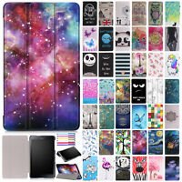For Samsung Galaxy Tab A 8.0 2017 SM-T380/T385 Tablet Case Flip Stand Case Cover