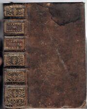 CATÉCHISME de Charles-Joachim COLBERT Évêque de MONTPELLIER Éditions SIMART 1731