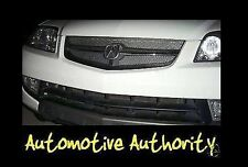 CHROME MESH GRILLE GRILL KIT For ACURA MDX 04 05 06 2004 2005 2006